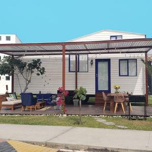 GRAN VENTO  TINY HOUSES PERUU$S 23,500